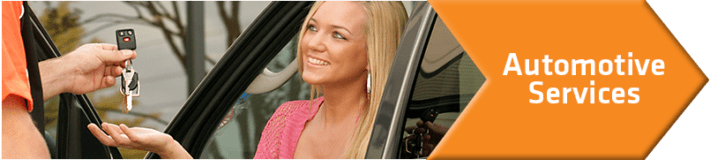 Pop-A-Lock Automotive Locksmith Services
